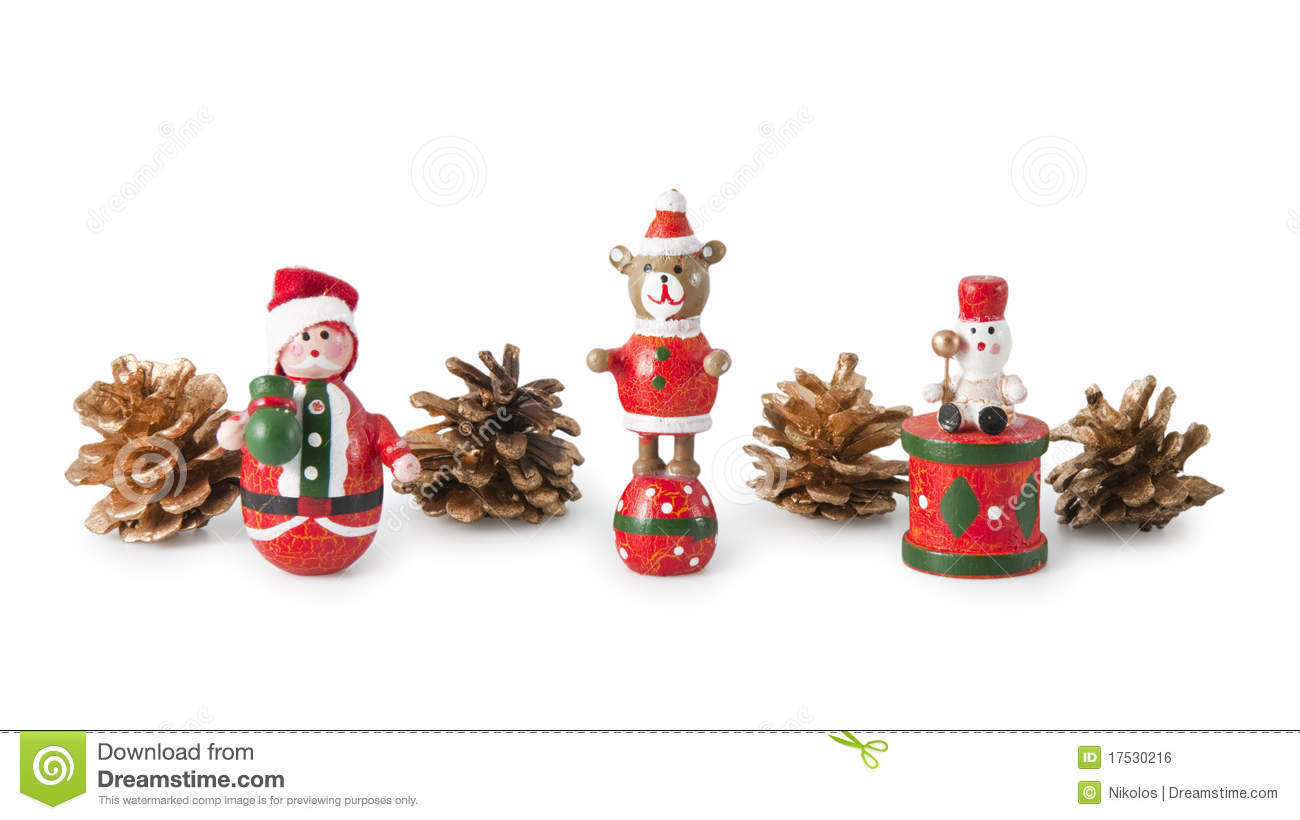 Christmas Toys For Christmas : Christmas toys stock photo image of claus gift angel