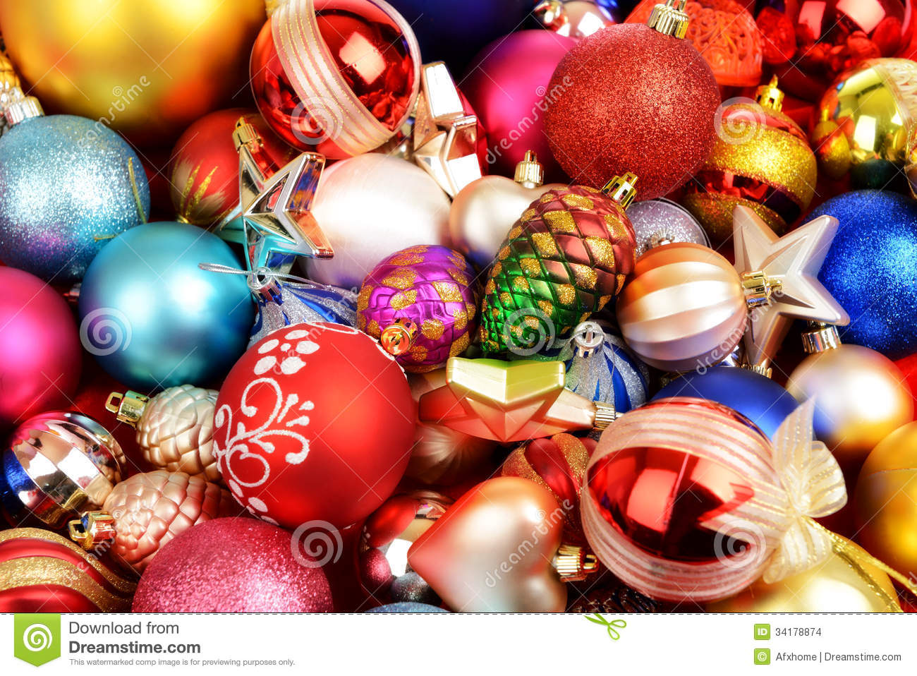 Toys At Christmas : Christmas toys background stock images image