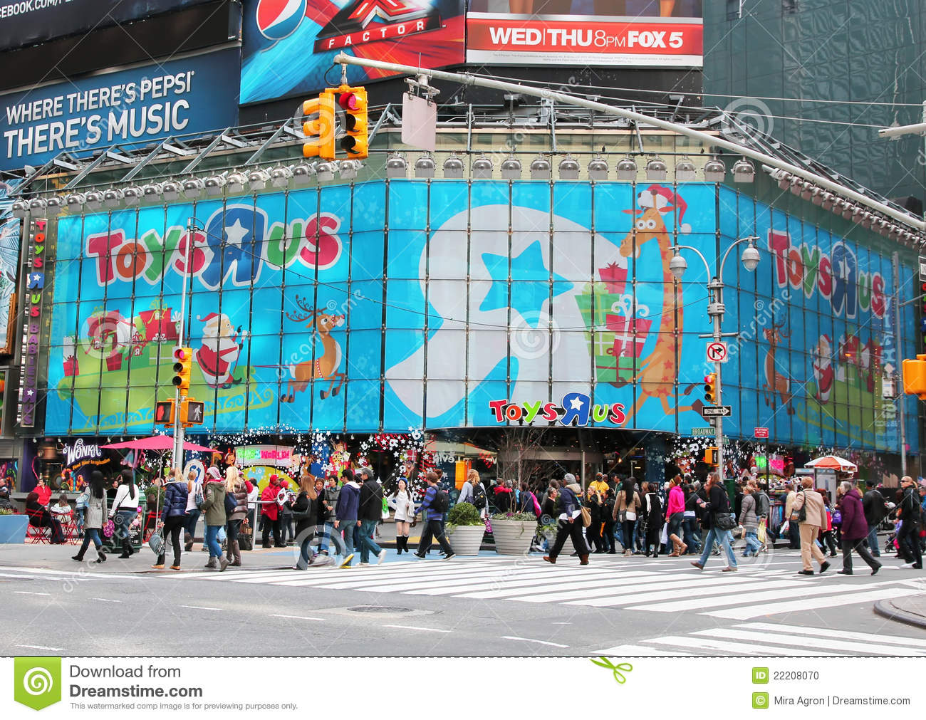 Toys R Us Christmas : Christmas at toys r us editorial image