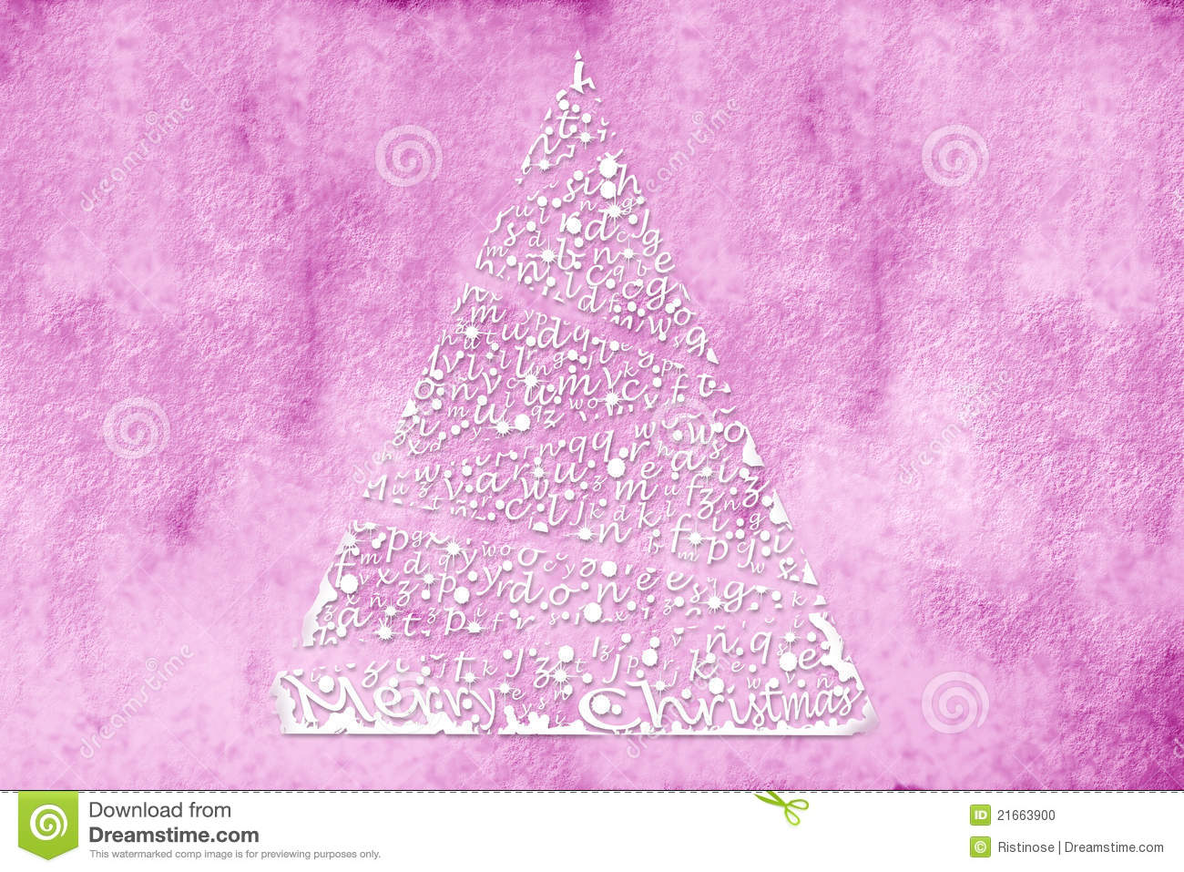 Pics photos pink christmas tree background stock photo stock image
