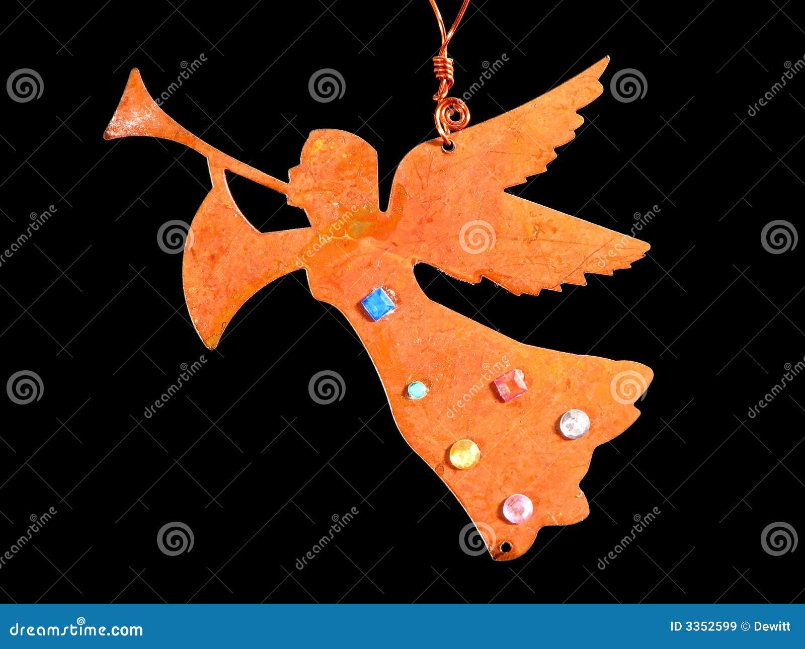 christmas tree angel ornament - Angel Christmas Tree Ornaments