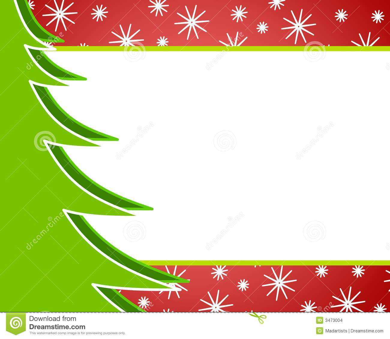 christmas tree background 2 stock illustration illustration of rh dreamstime com vintage christmas background clipart christmas tree background clipart