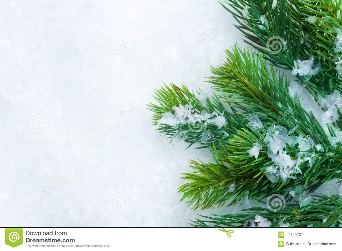 More similar stock images of ` Christmas Tree border `