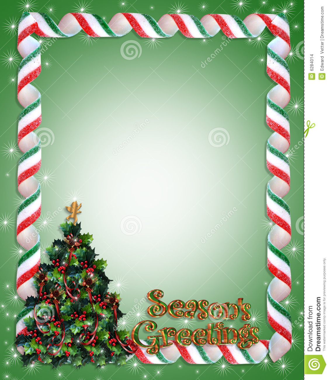 Christmas Frame Border – Merry Christmas And Happy New Year 2018