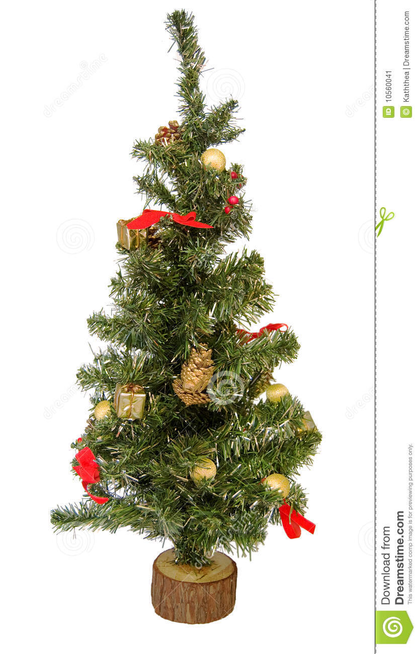 6 Artificial Christmas Tree