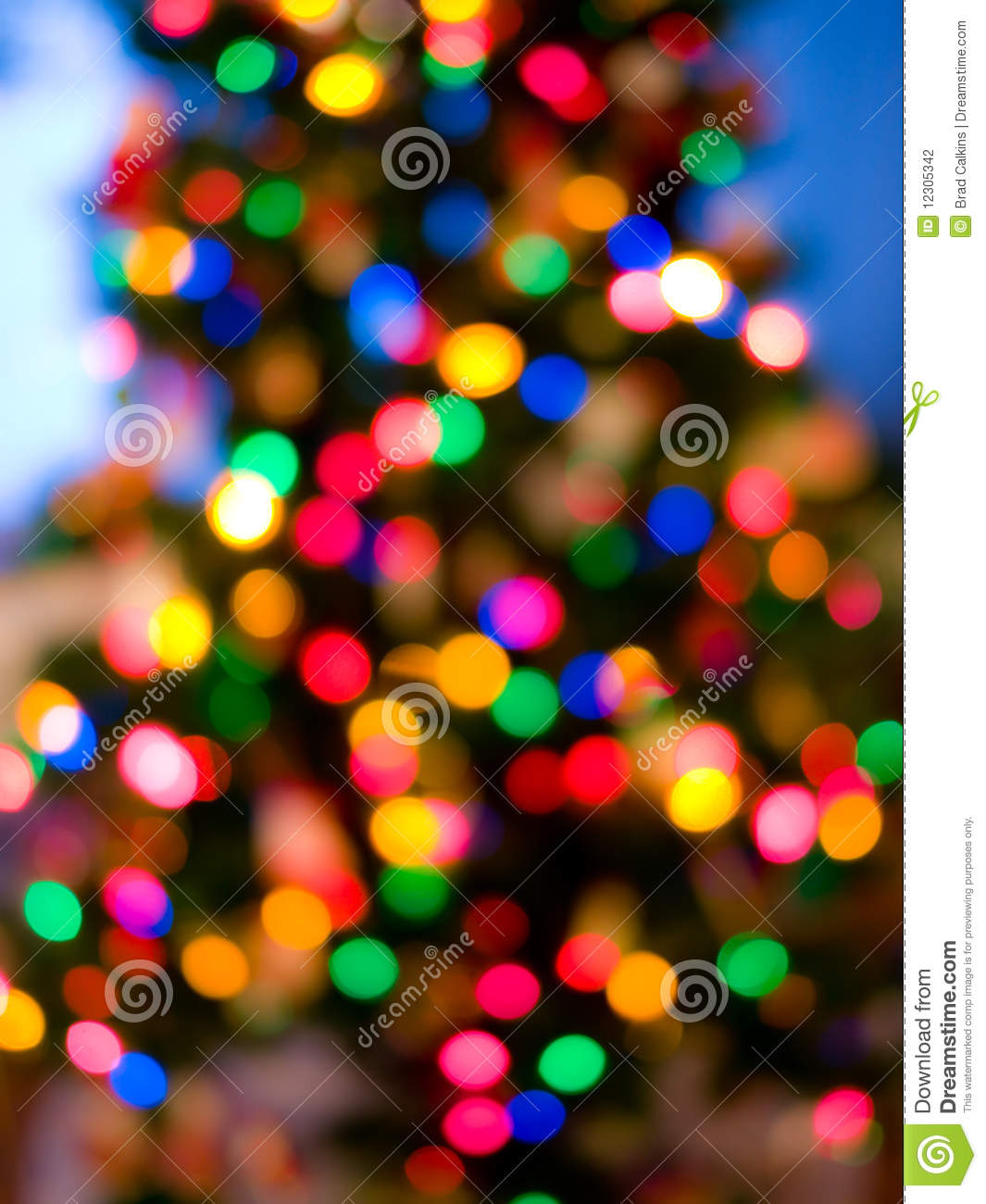 royalty free stock photo download christmas tree lights - Christmas Tree Lights