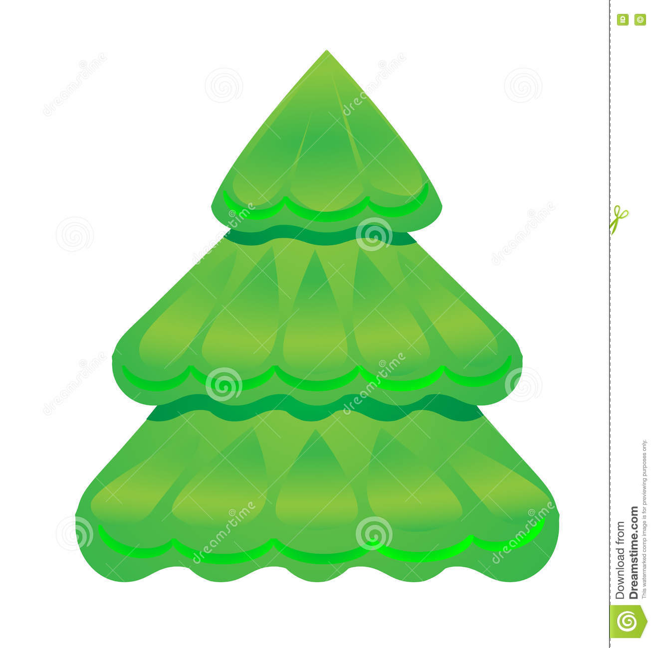 Christmas Trees Without Ornaments picture of christmas trees without ornaments - all can download