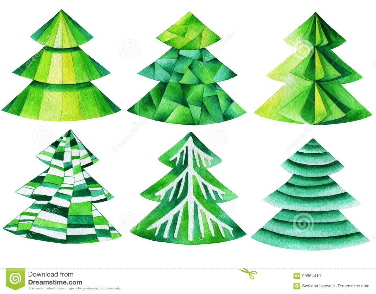 What Is The Symbolism Of The Christmas Tree. Significance