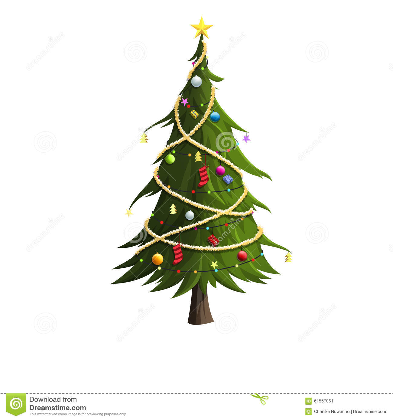 Christmas tree for Where to go for a white christmas in usa
