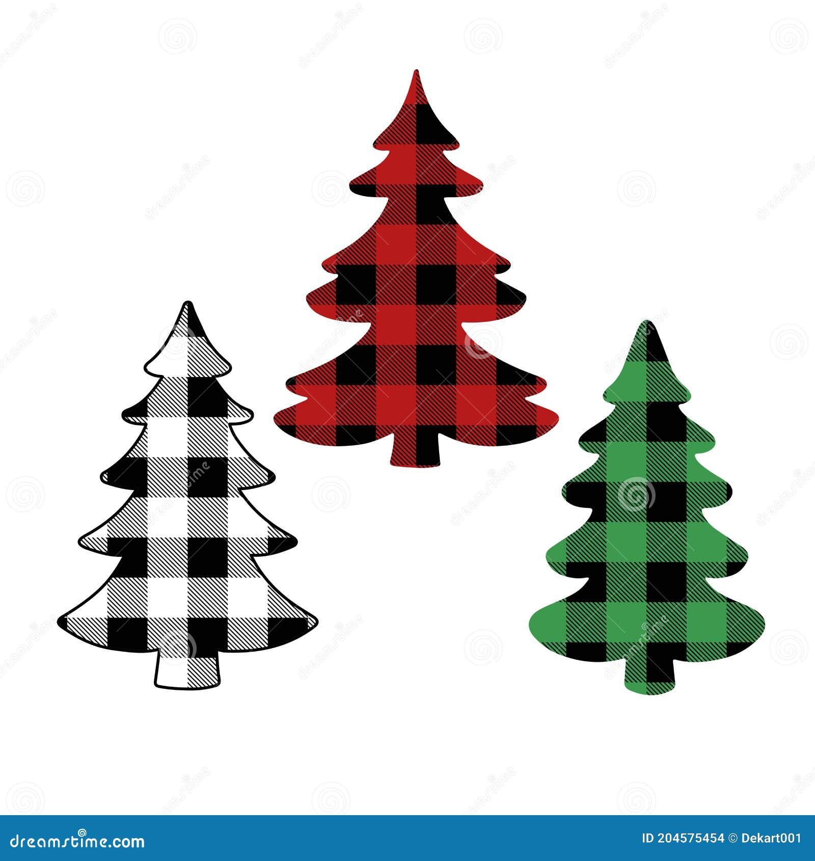 Christmas Buffalo Plaid Stock Illustrations 3 525 Christmas Buffalo Plaid Stock Illustrations Vectors Clipart Dreamstime