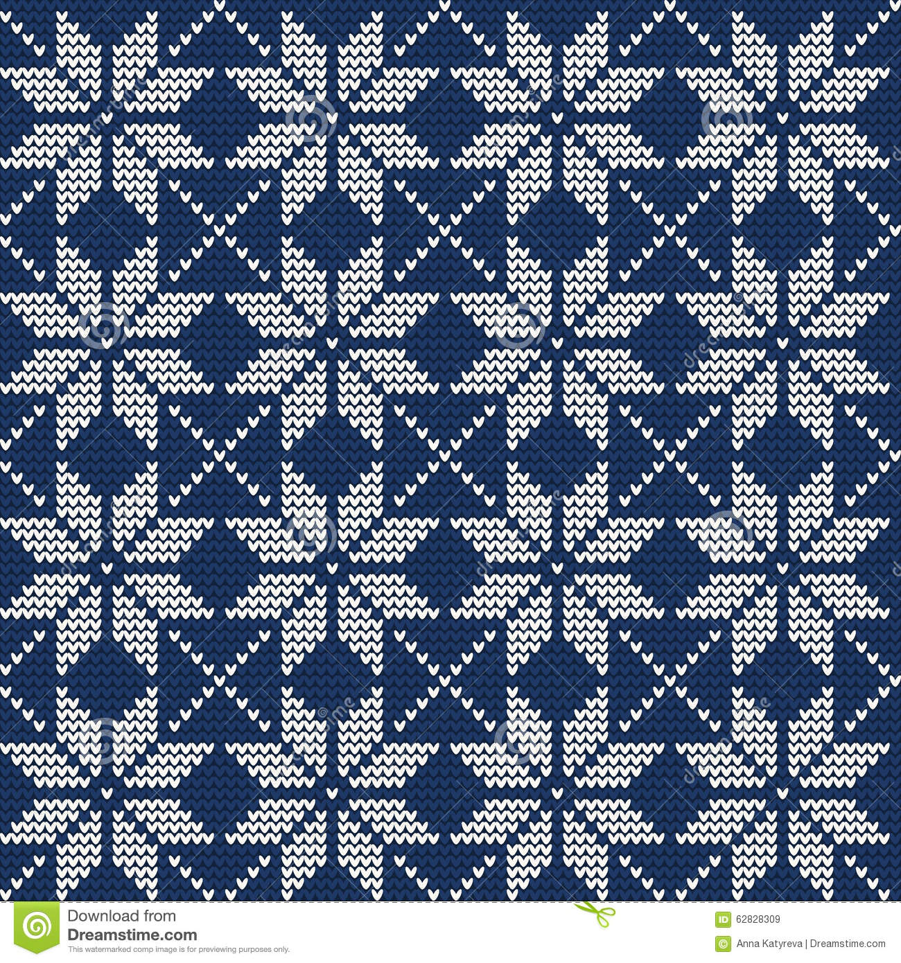 Christmas Ugly Sweater 1 Stock Vector - Image: 62828309