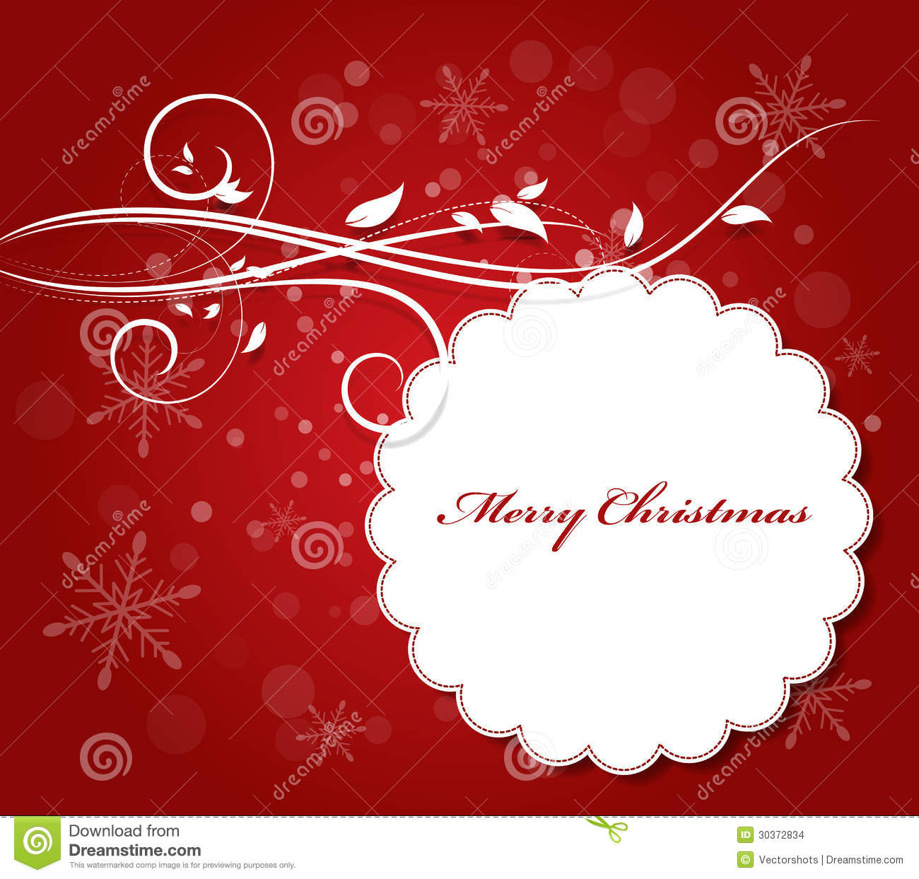 Christmas vector illustration background stock images for Beautiful creative art
