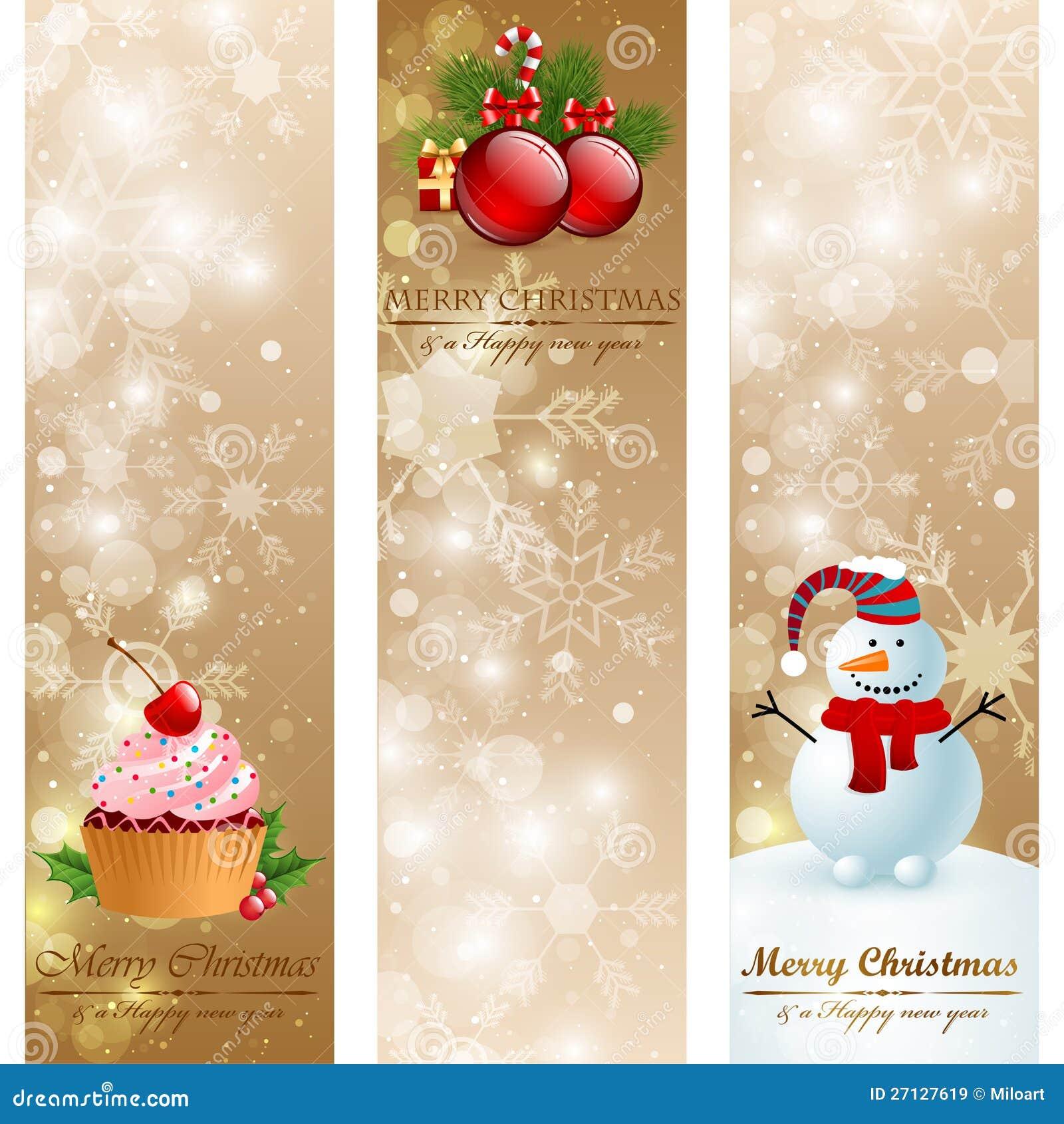 Decoration Noel Wallpaper Verticale