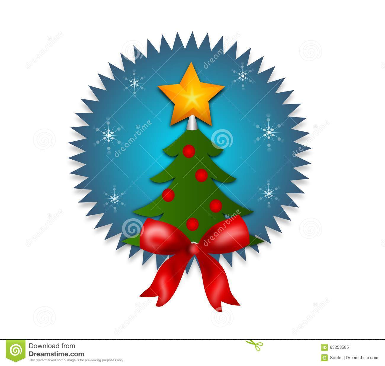 Christmas web decoration stock illustration image of bulb for Christmas decoration websites