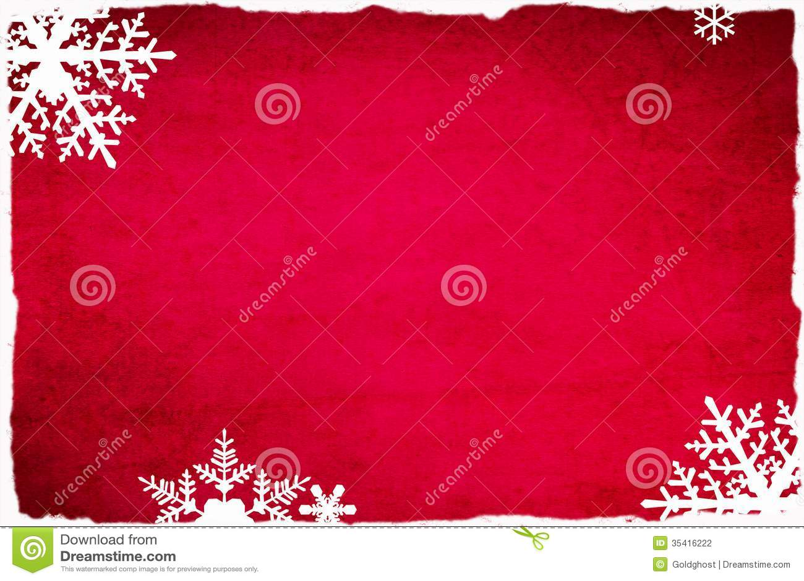 Christmas Winter Background Stock Photography - Image: 35416222