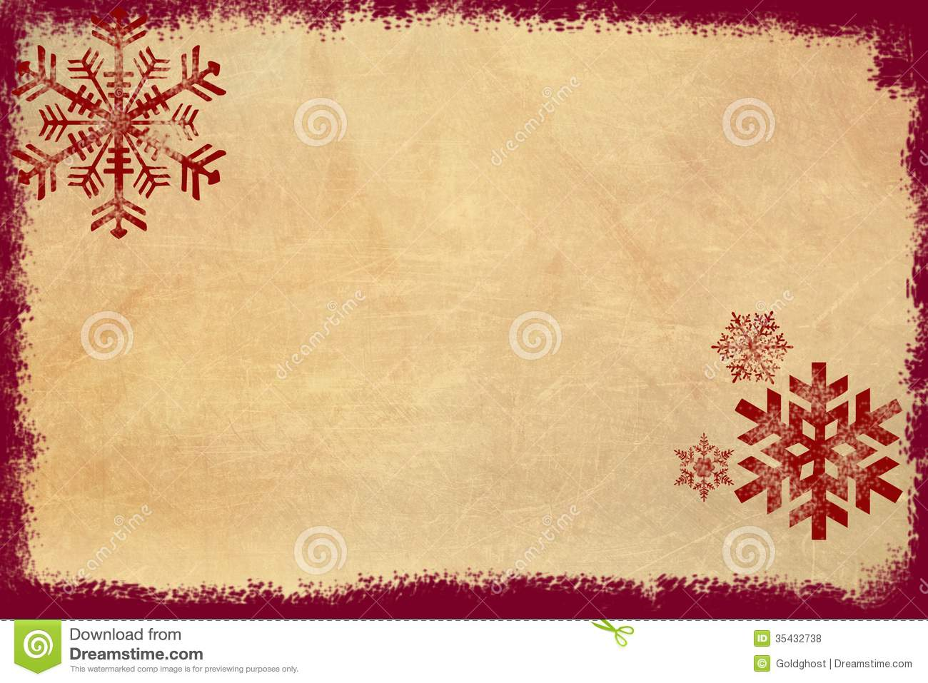 Christmas Winter Background Stock Illustration Illustration Of