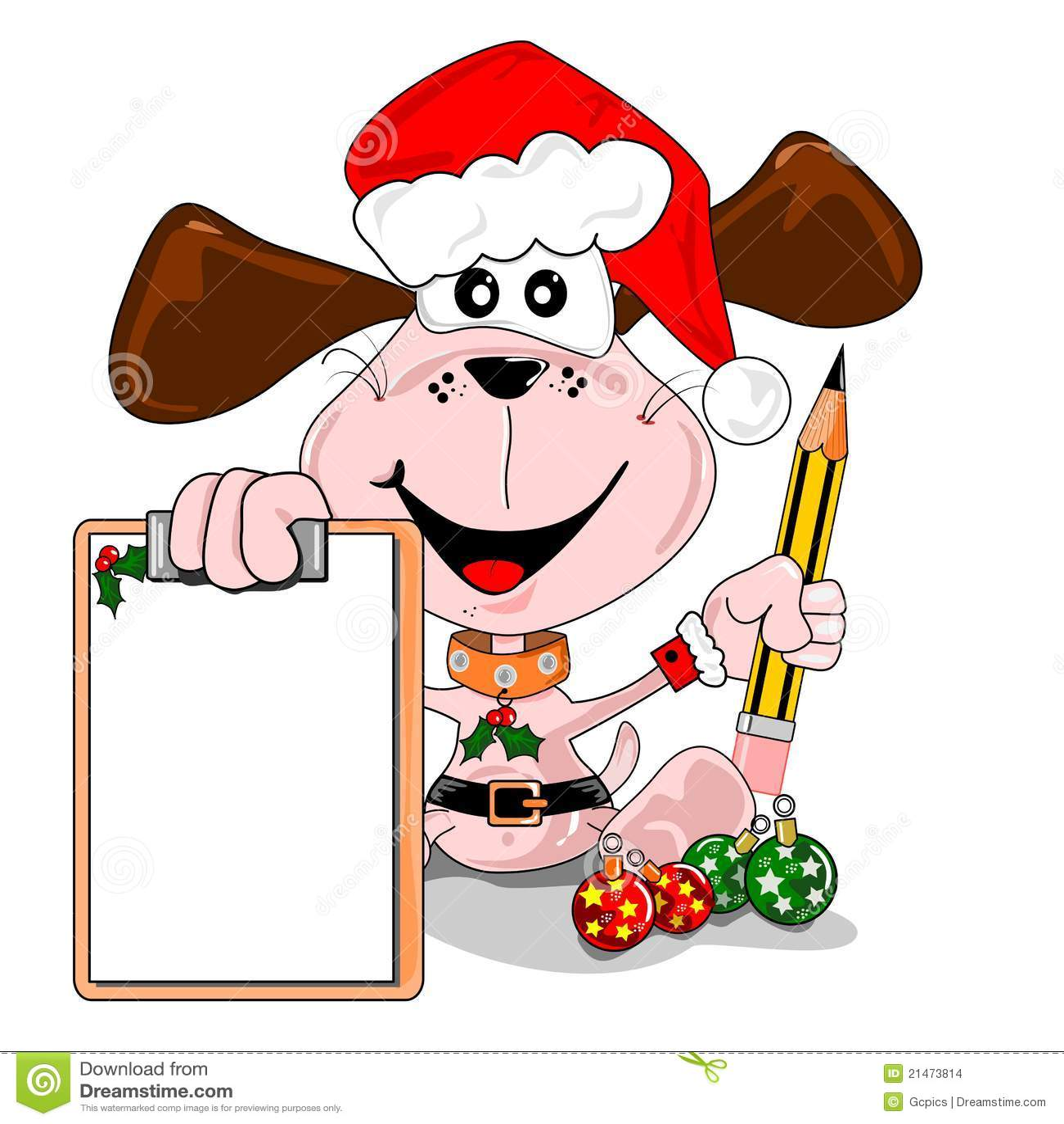 christmas wish list stock images image 21473814. Black Bedroom Furniture Sets. Home Design Ideas