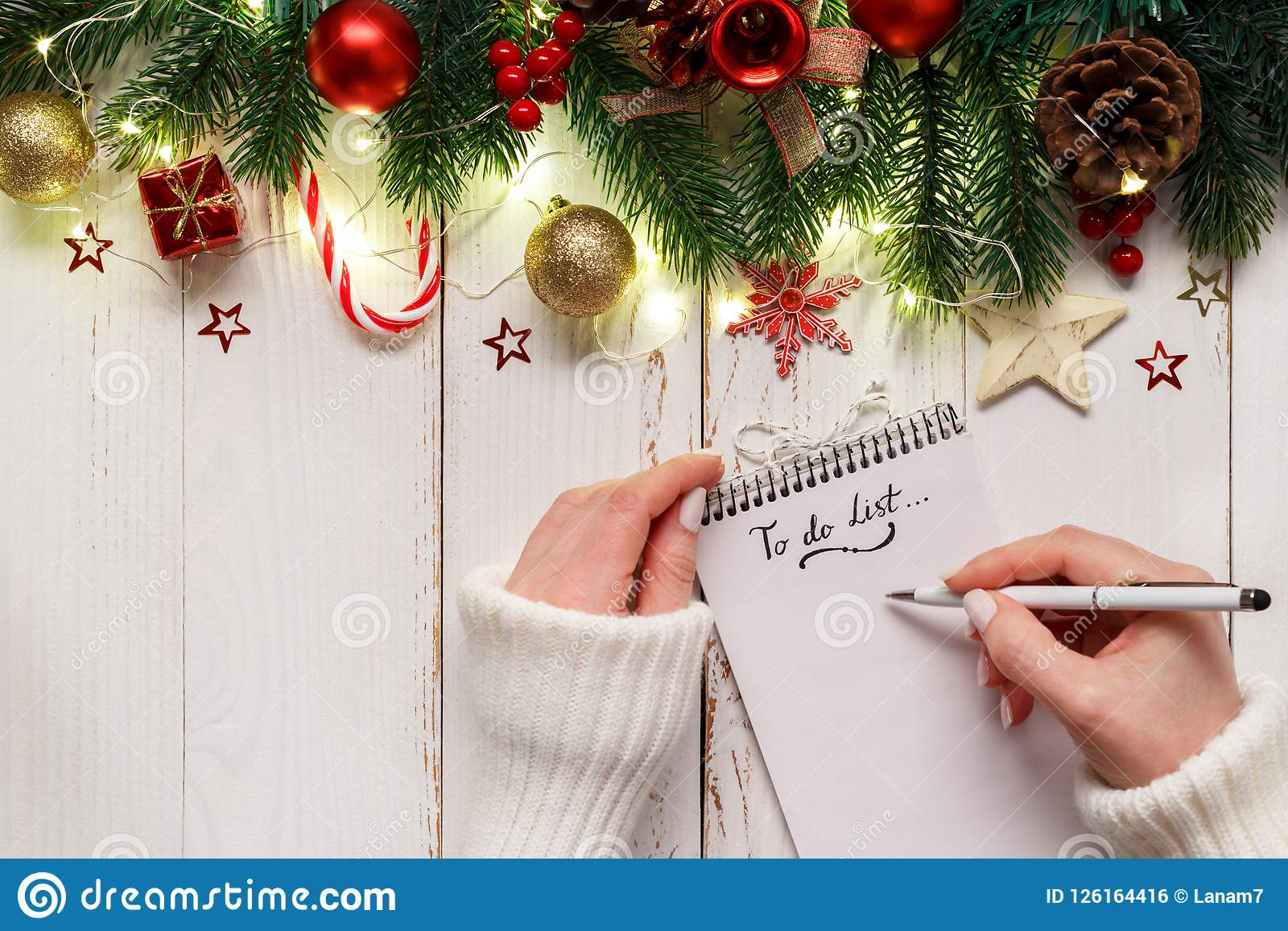 wish list ideas