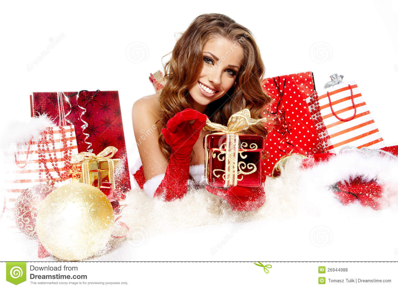 Gifts Women Christmas women with gifts