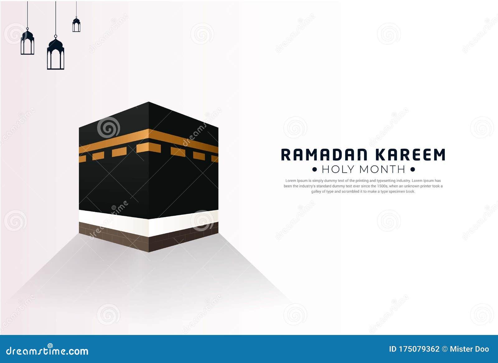 Islamic Greeting Card With Hajj Mabrour Calligraphy. Hajj ...