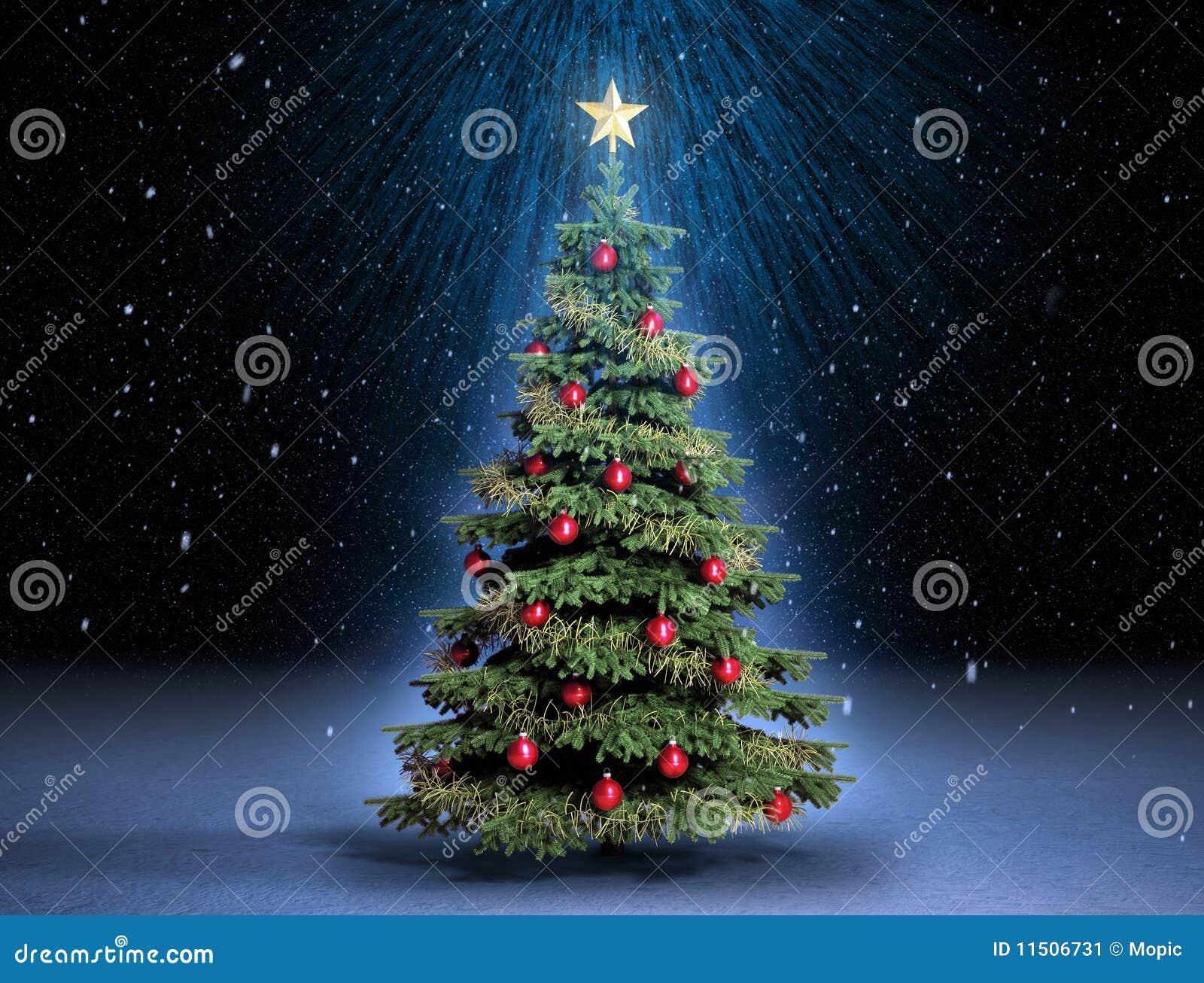 Christmass结构树