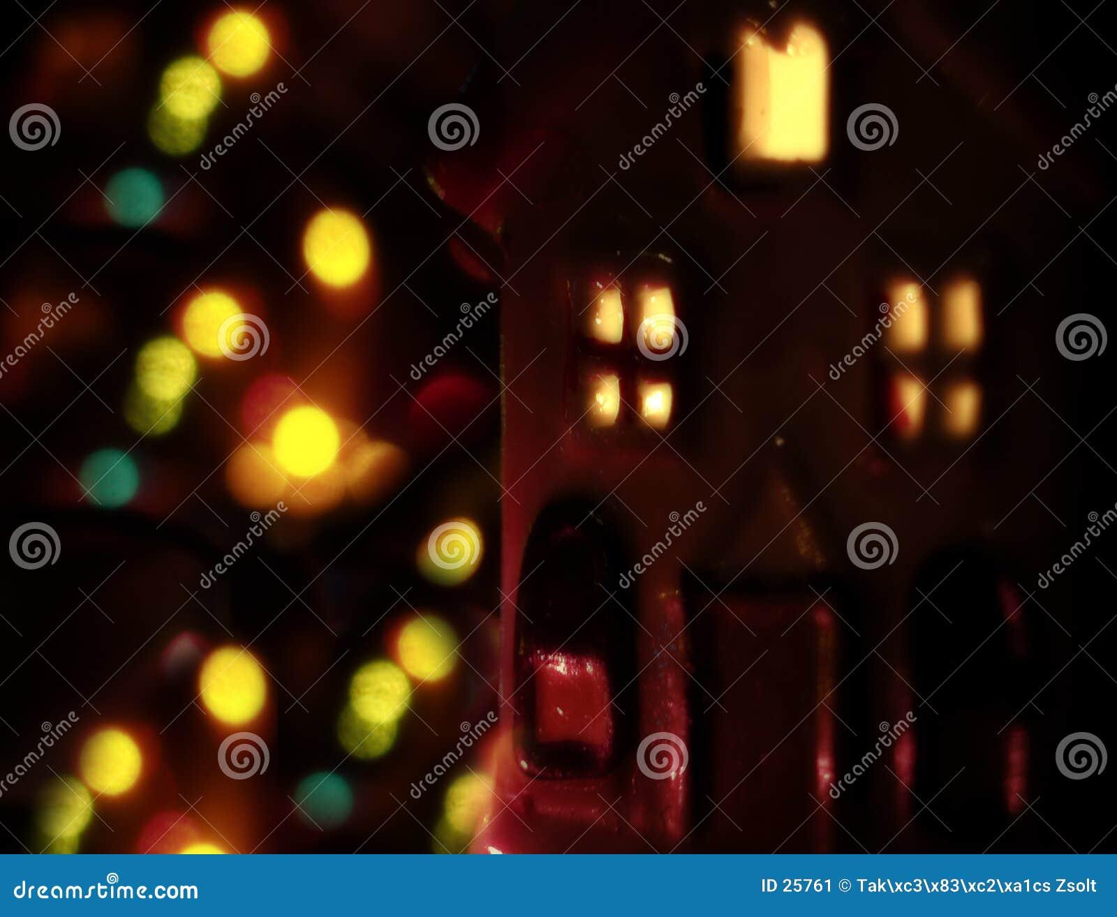Christmass心情