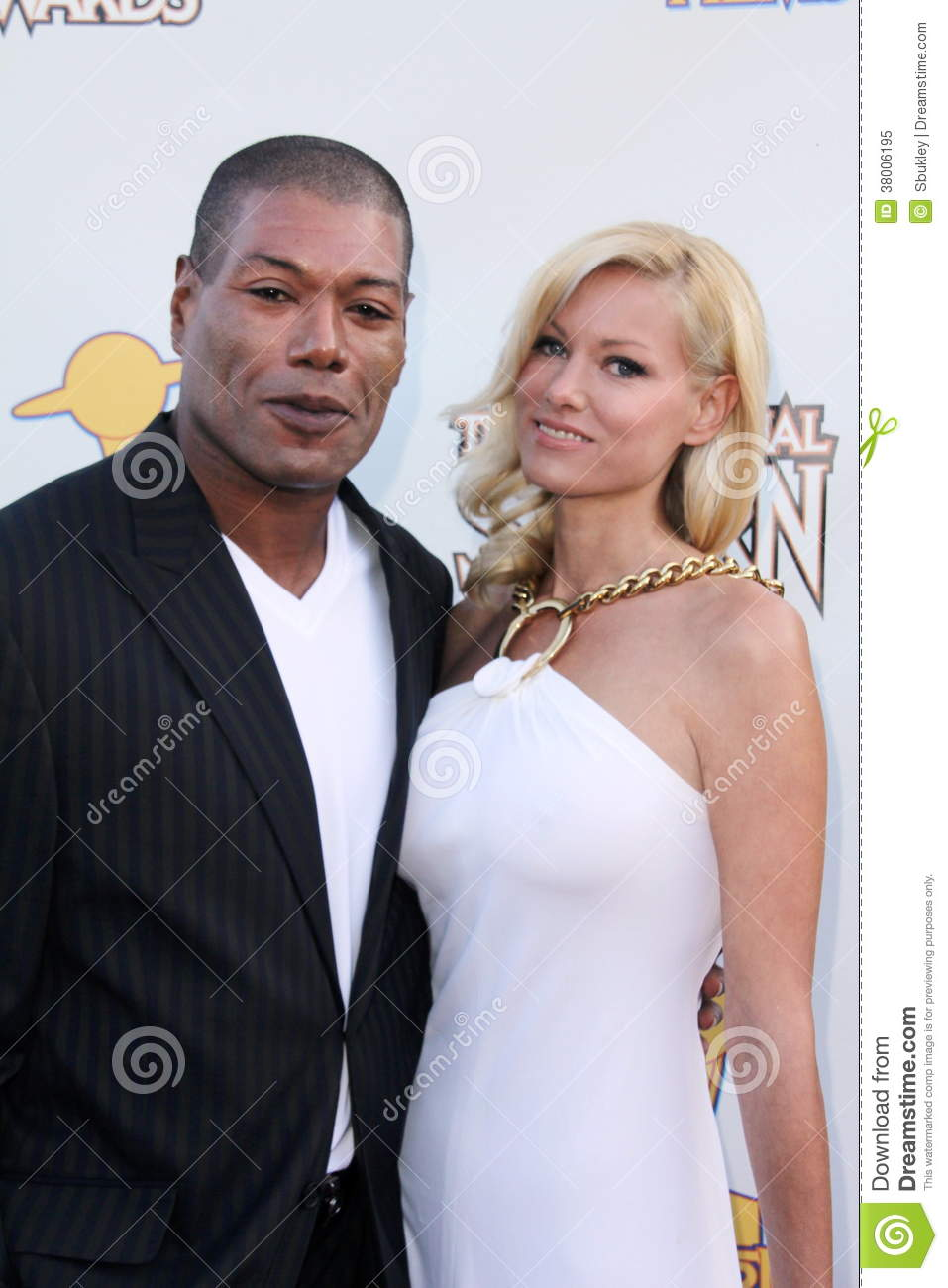 Christopher Judge Editorial Image Image Of 37th Annual