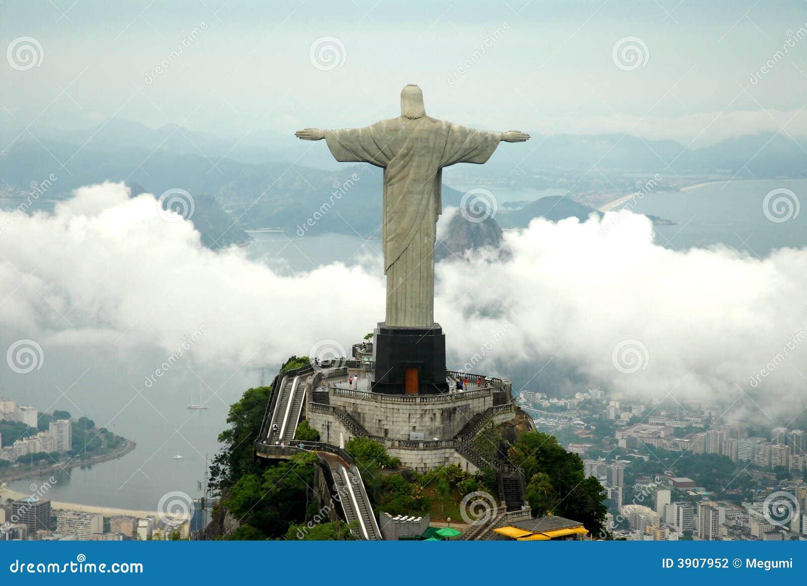 Christredeemer-Statue