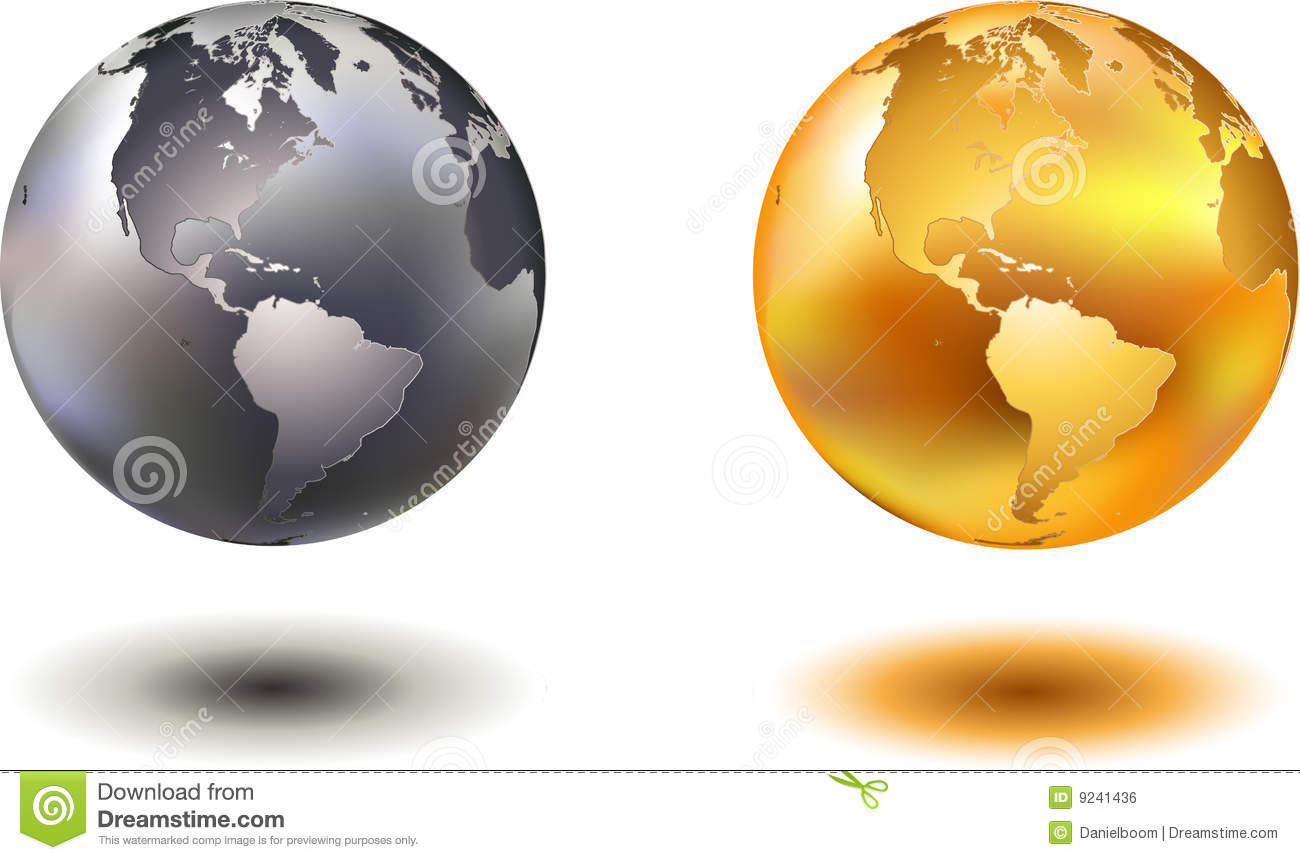 Globe Icon  free download PNG and vector