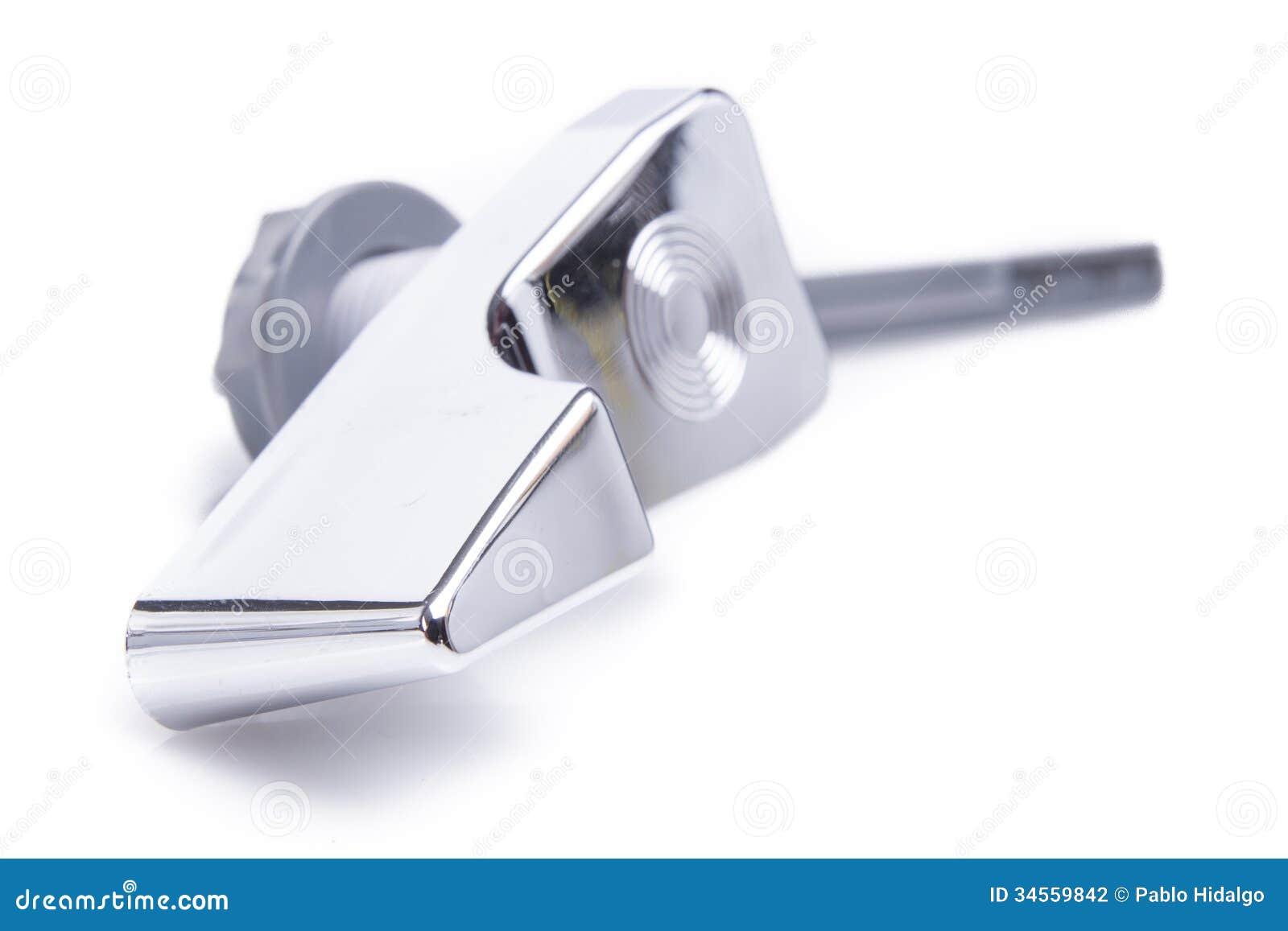 how to fix my toilet handle