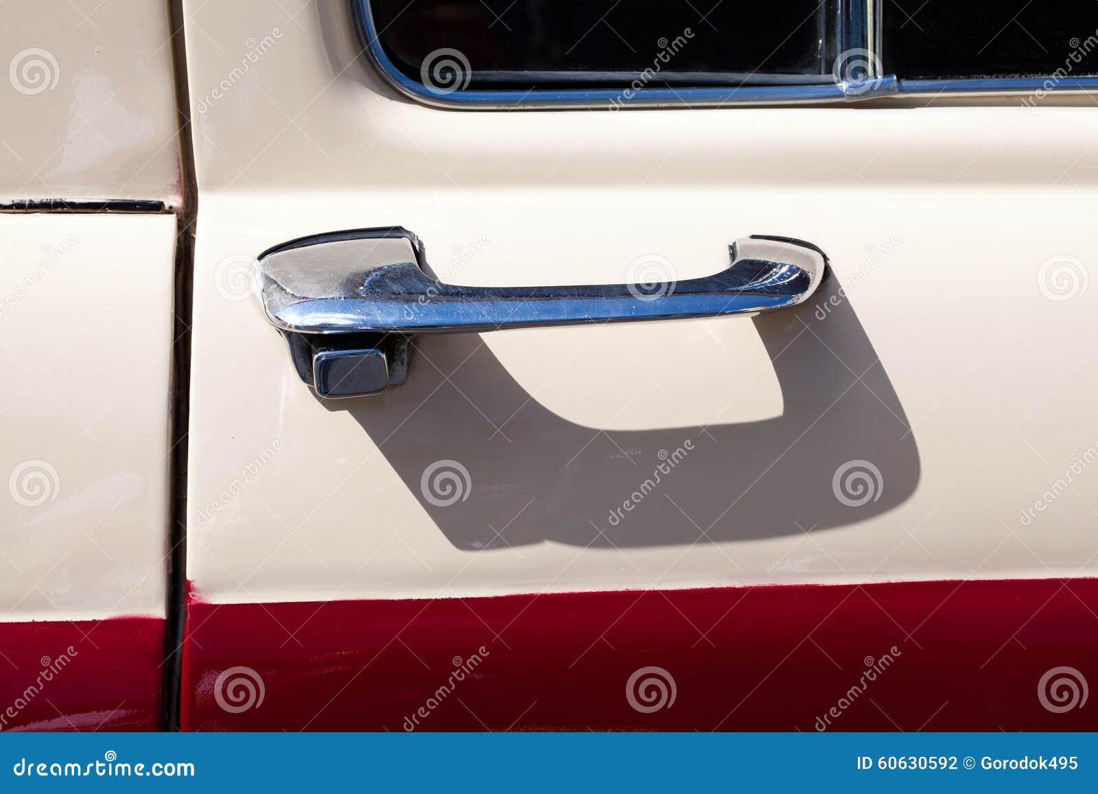 vintage car door handles. Chromed Classic Car Door Handle Vintage Handles