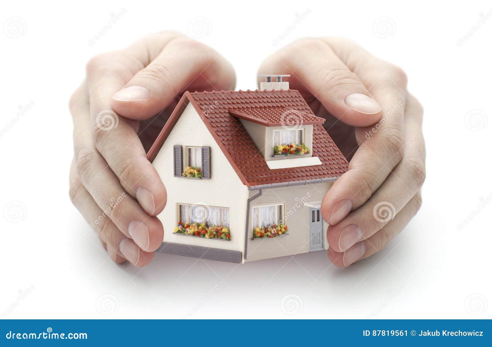 Chronić twój dom