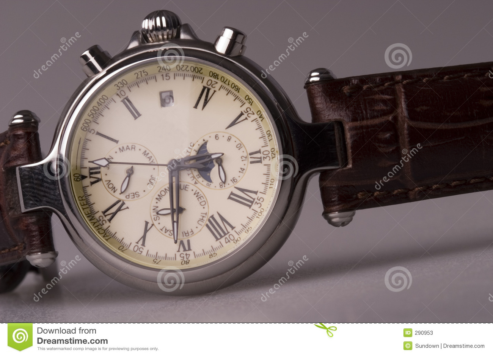 Chronograph 2