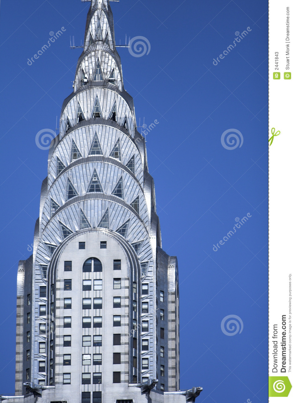 What Is The Chrysler Building Used For Today