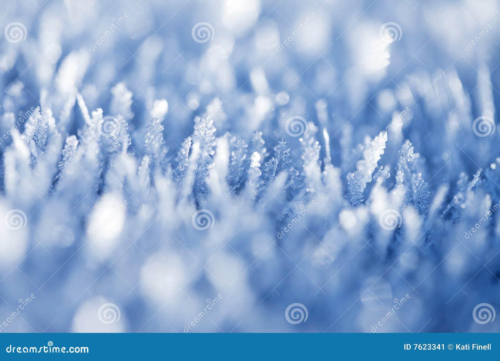 Chrystals冰