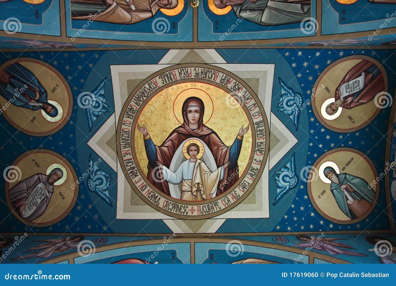 Chrześcijański obraz