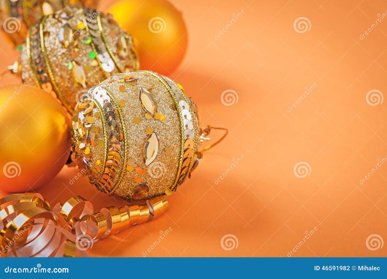 Navidad A Color. Vector De Color Bolas De Navidad Gratis Png Y ...