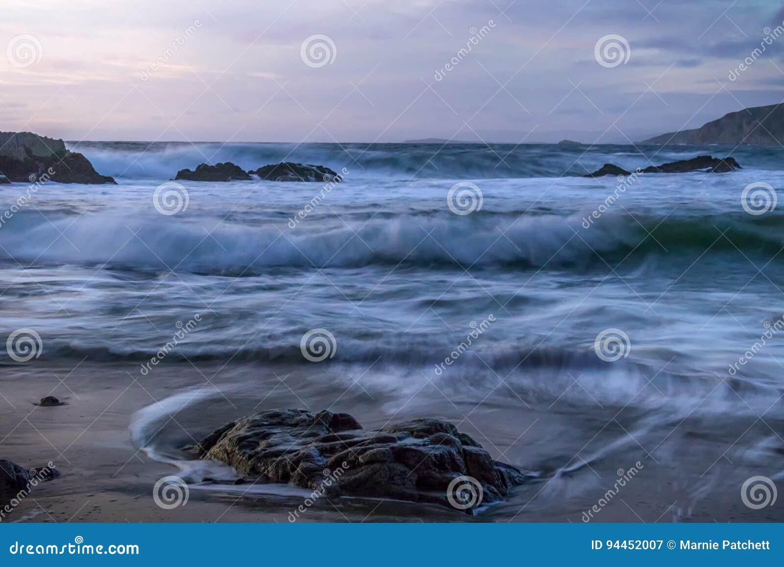 Chuchotements d océan