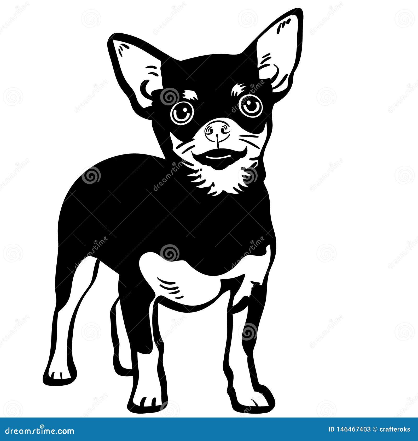 Dog Svg Stock Illustrations 60 Dog Svg Stock Illustrations Vectors Clipart Dreamstime