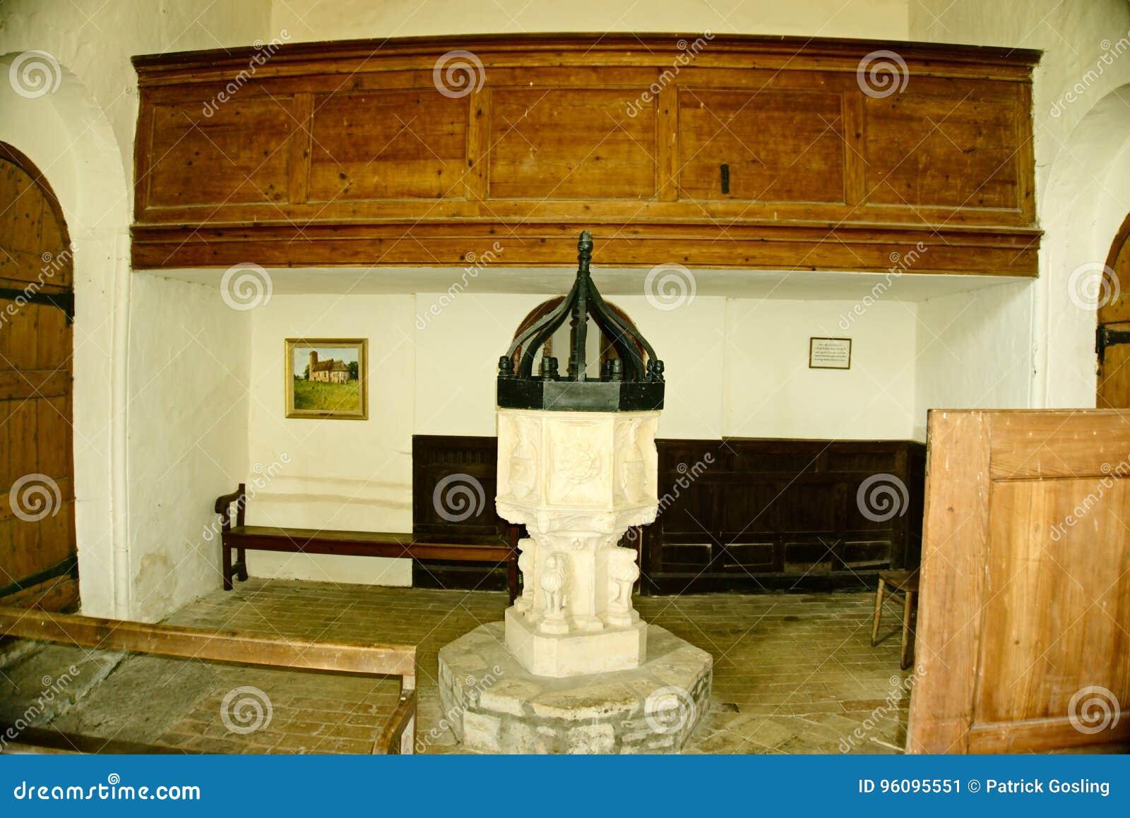 Original Norman Style House In Livarot France Royalty