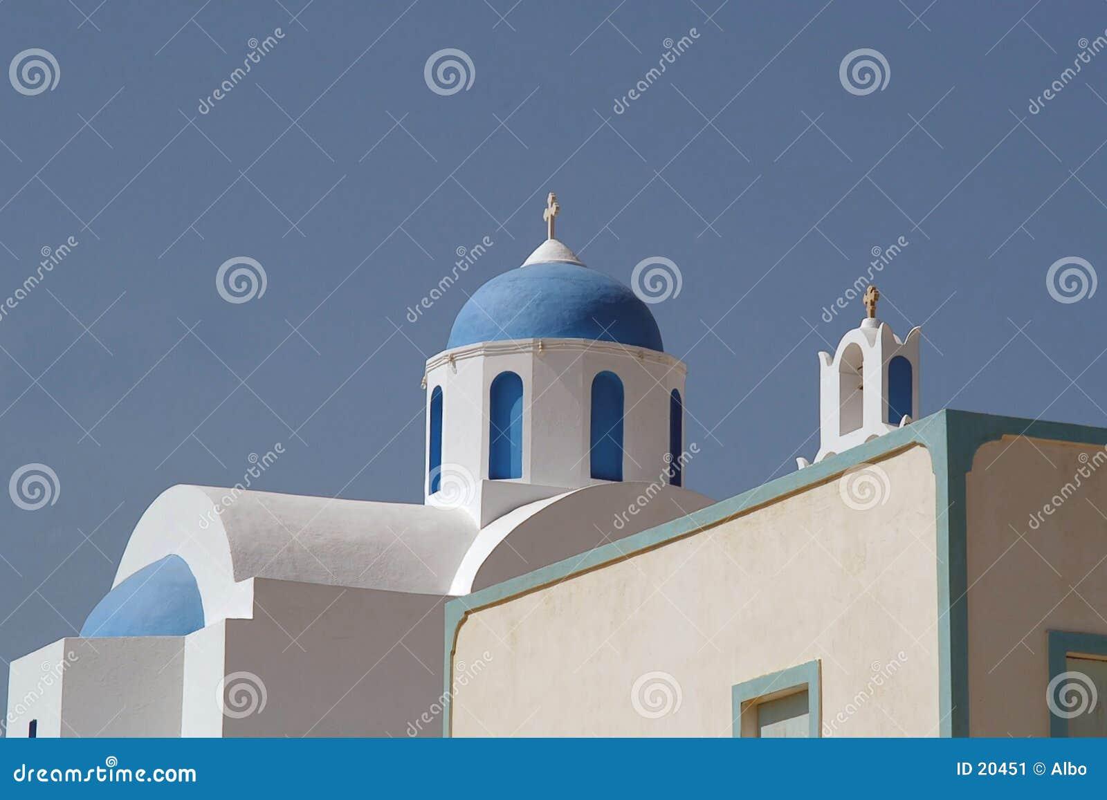 Church greek