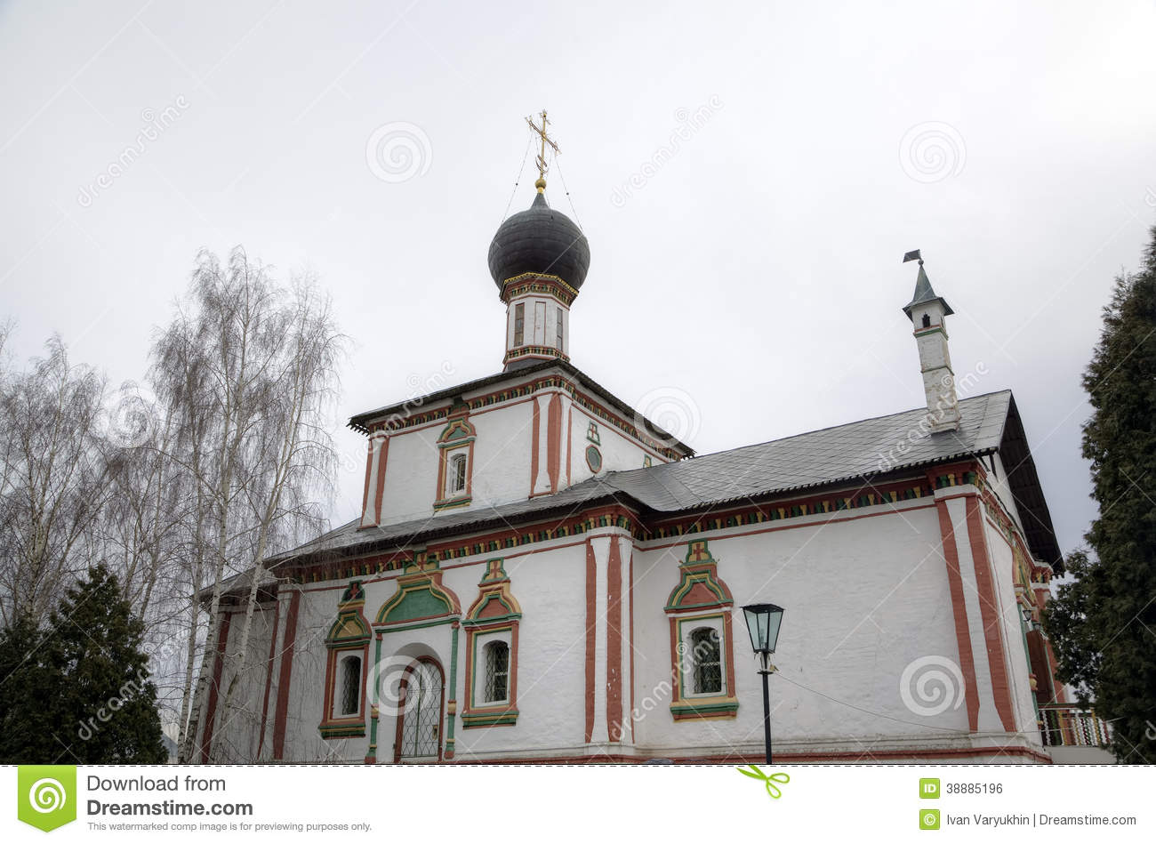 holy trinity church banja - photo #8
