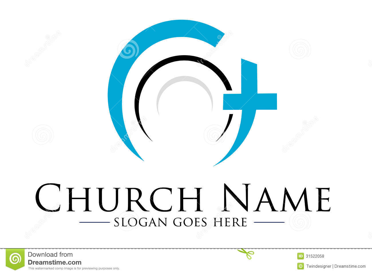 Beautiful Church Logo Design Ideas Images - Interior Design Ideas ... for Logo Design Samples Free Download  75sfw