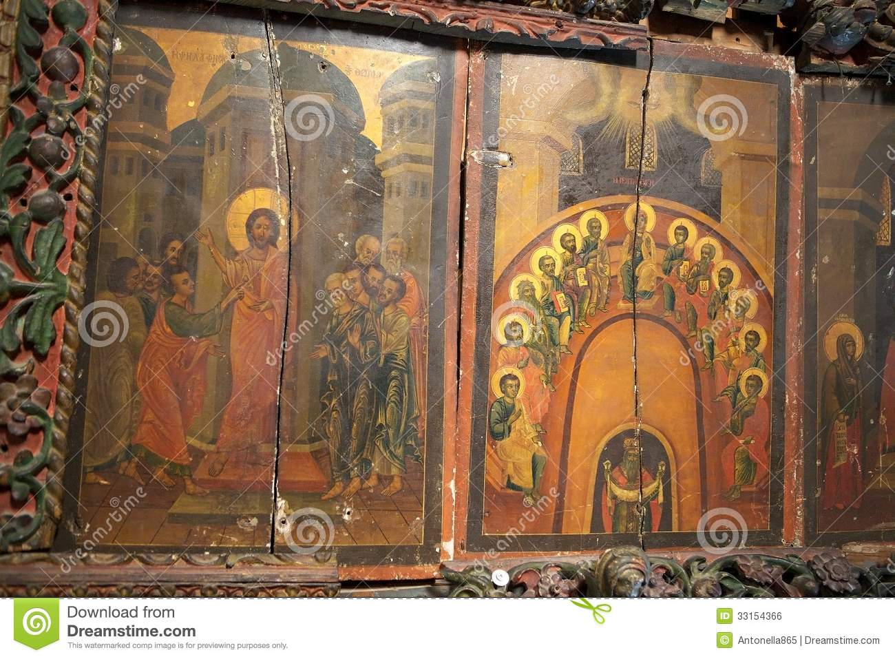 the church of the nativity royalty free stock image image 33154366