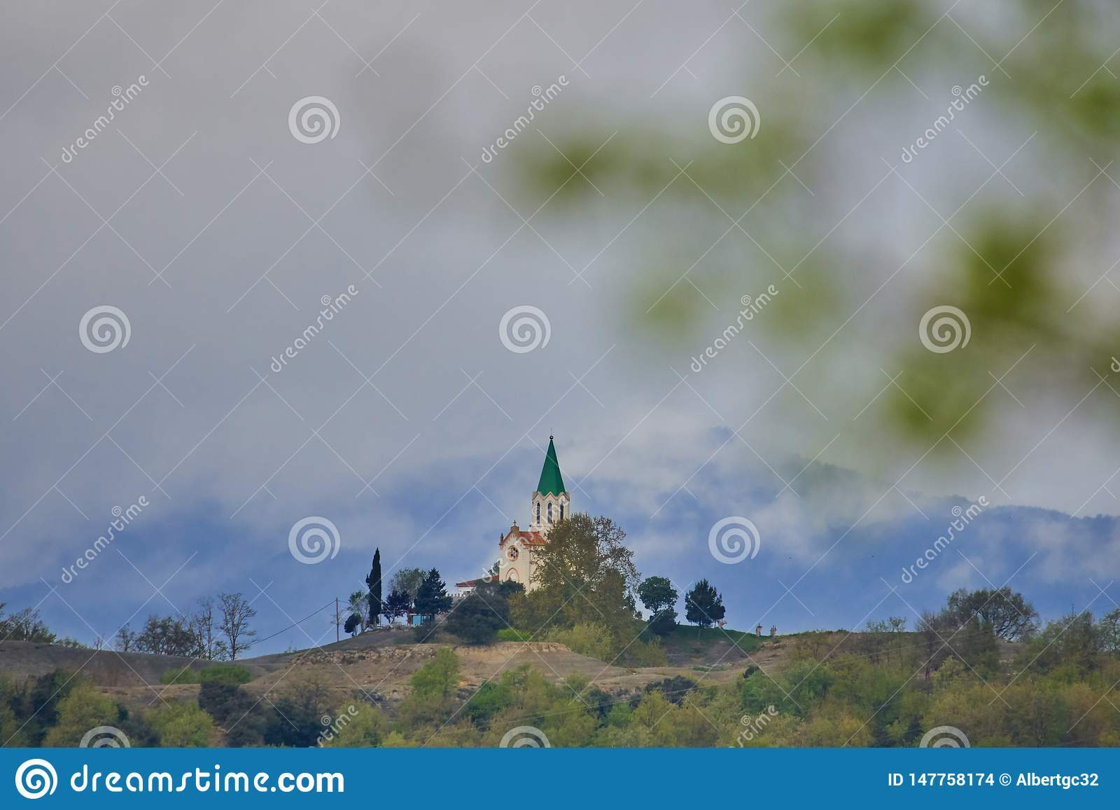 Church of Puig-agut