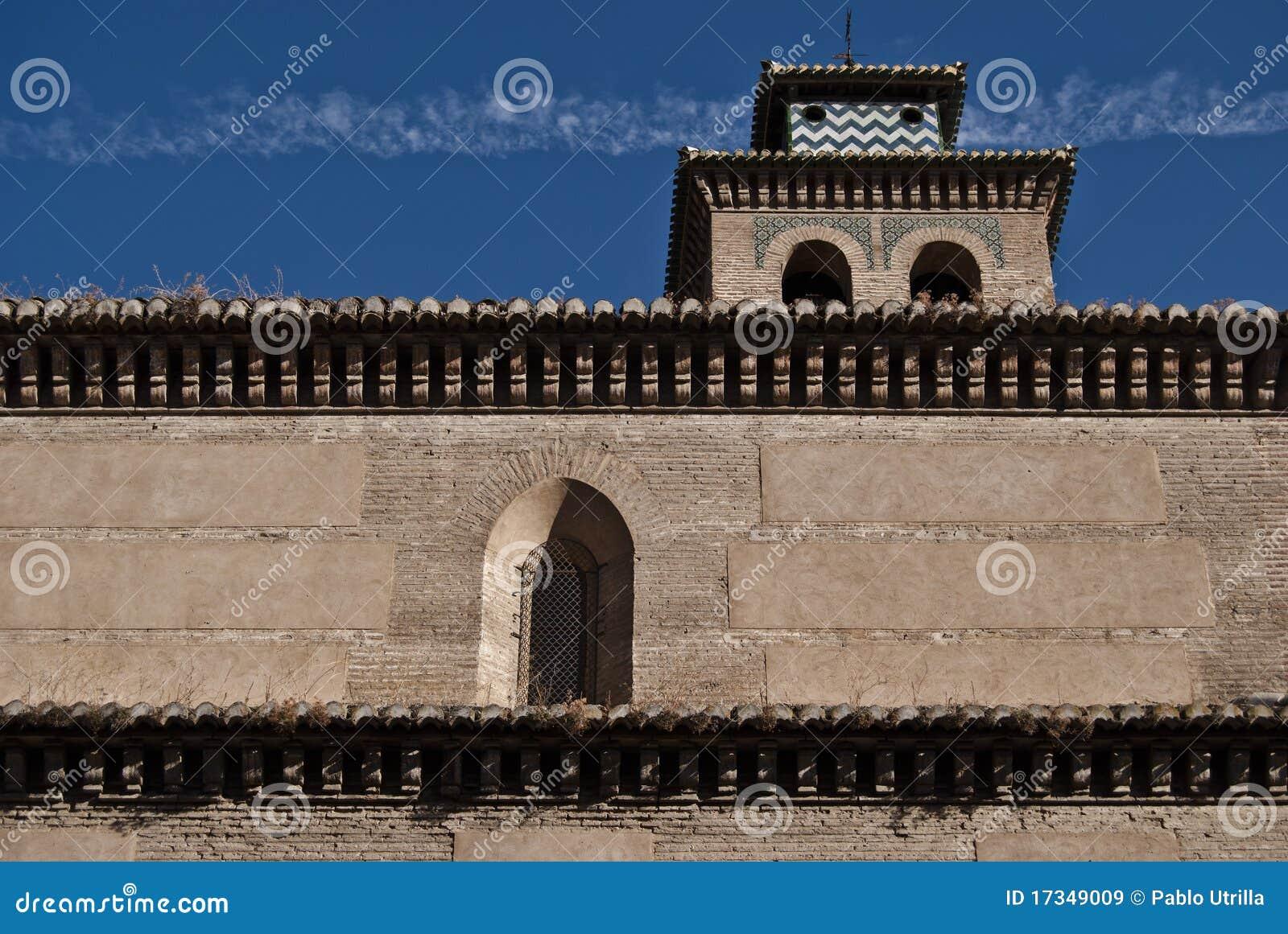 Church of santa ana granada royalty free stock images - Santa ana granada ...