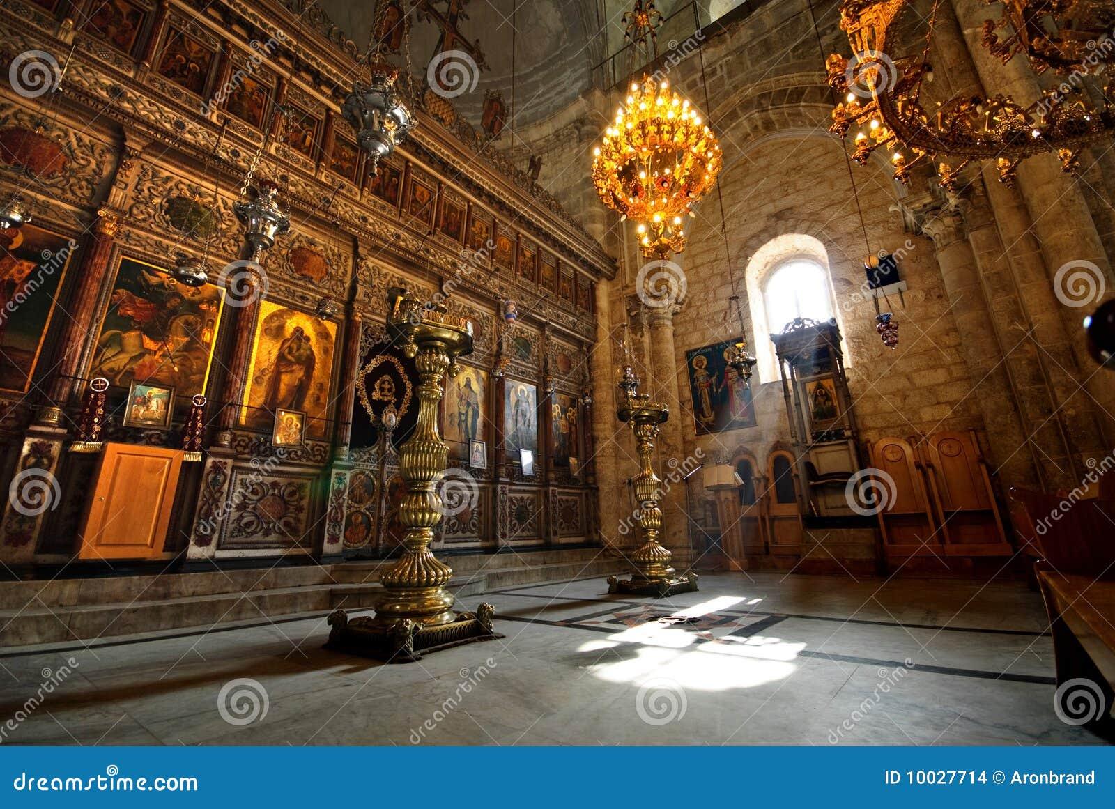 Church of St. George the Dragon Slayer