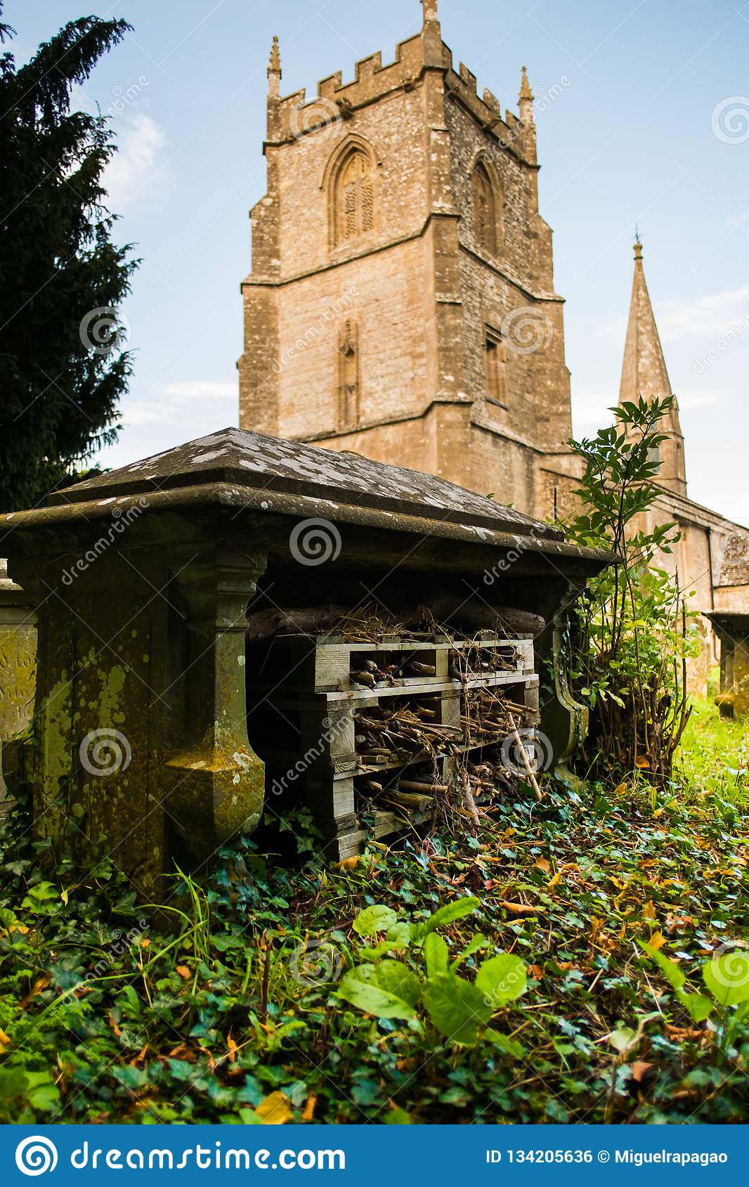 Church in Swindon
