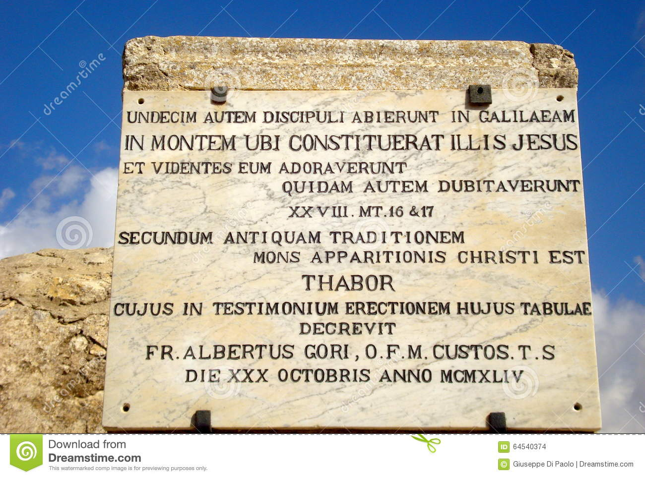 mount tabor christian dating site Mount tabor the gospel trail nazareth according to christian before being completed in 1969 over the remains of earlier structures dating to the.