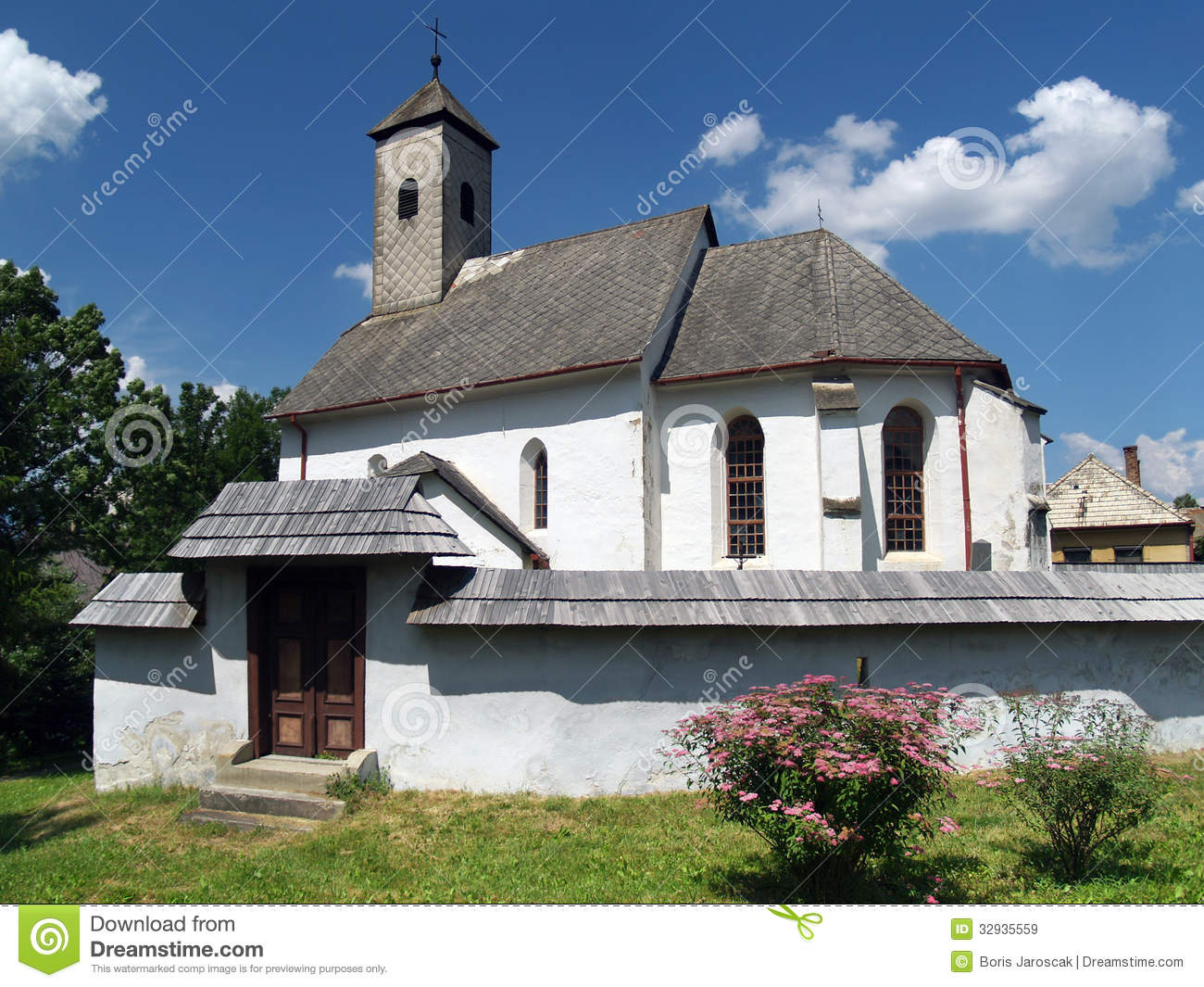 Church of the Virgin Mary of the Seven Sorrows